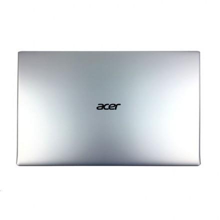 LCD BACK COVER ACER ASPIRE V5-531 / V5-571 PLATA