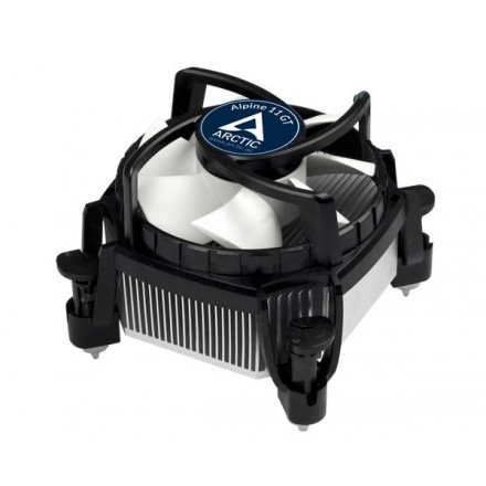 VENTILADOR CPU MULTISOCKET INTEL ARCTIC ALPINE 11 GT /...