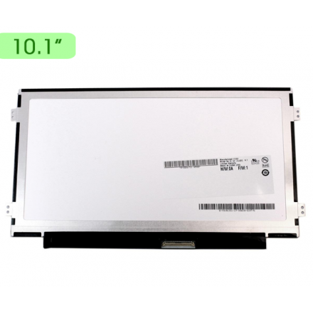 PANTALLA PORTATIL LED  10.1  ULTRAFINA
