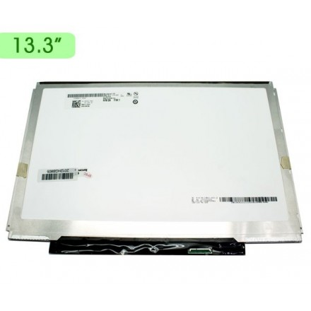 PANTALLA PORTATIL 13.3 SLIM LED B133EW05 V.0  1280X800