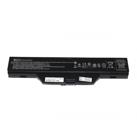 BATERIA PORT. HP 510 / 550 / 610 / 6720S SERIES 11.1V