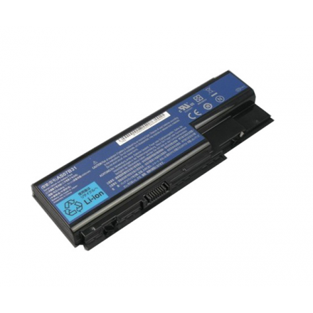 BATERIA PORTATIL ACER 5220G /5310 /5315  14.8V AS07B31