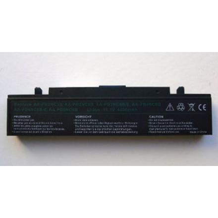 BATERIA PORT. SAMSUNG R60/ R70/ R40/ R460 CONECTOR 12CM
