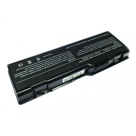 BATERIA PORT. DELL INSPIRON 6000/9200 5200mAh