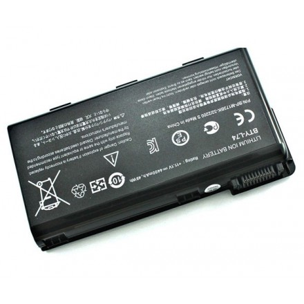 BATERIA MSI A5000/A6000/CX500/CR630 11.1V