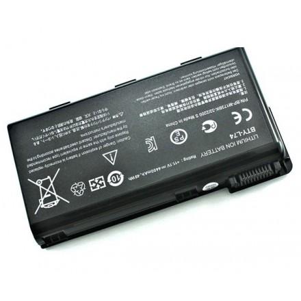 BATERIA MSI A5000/A6000/CX500/CR630 11.1V