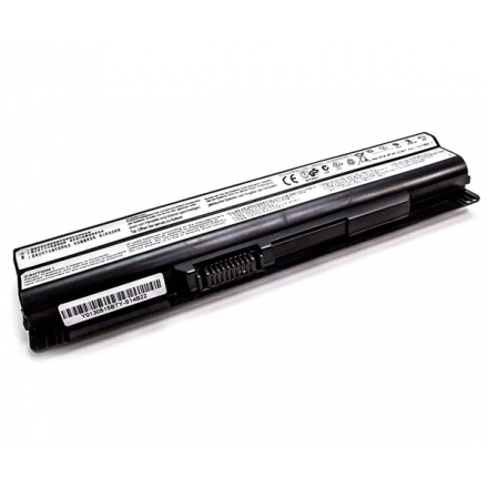 BATERIA PORT. MSI GE60 / FX400 / FX600 / AKOYA MINI E1311...