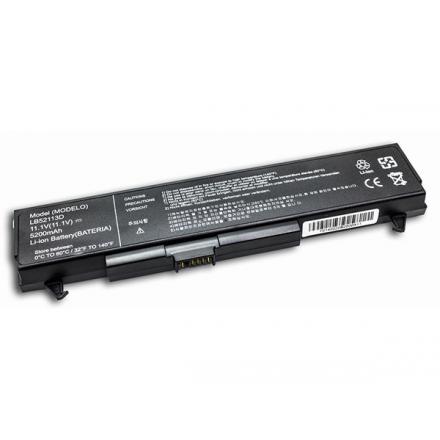 BATERIA PORT. LG LM40/ LM50/ LM60/ W40 SERIES 11.1V