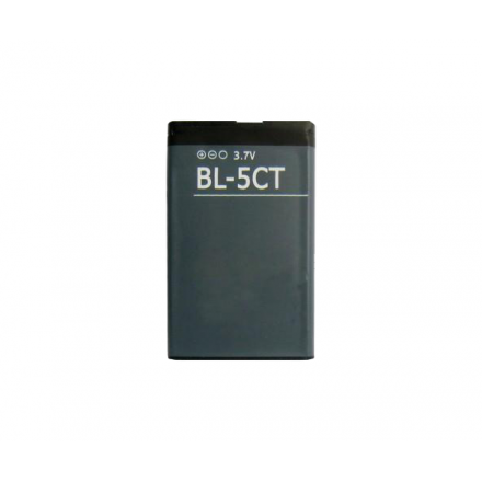 BATERIA MOVIL COMP. NOKIA BL-5CT  6303/C6-01/6730