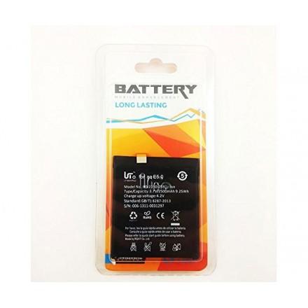 BATERIA MOVIL BQ AQUARIS E5 / E5 FHD / E5 HD