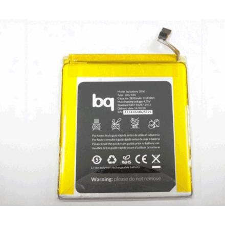 BATERIA MOVIL BQ AQUARIS E5 4G