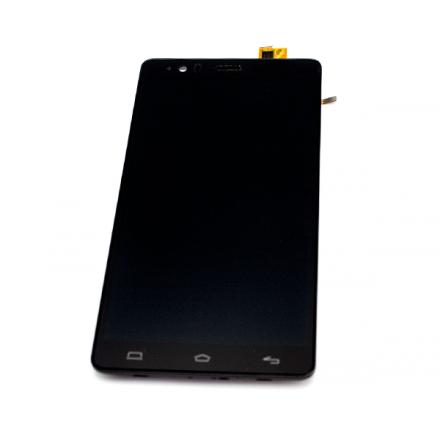 PANTALLA MOVIL TACTIL + LCD BQ AQUARIS E6