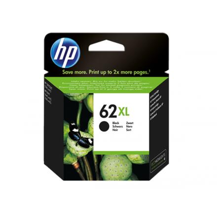 INKJET ORIG. HP C2P05AE N62 XL NEGRO