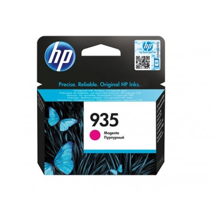 INKJET ORIG. HP N935 MAGENTA C2P21AE