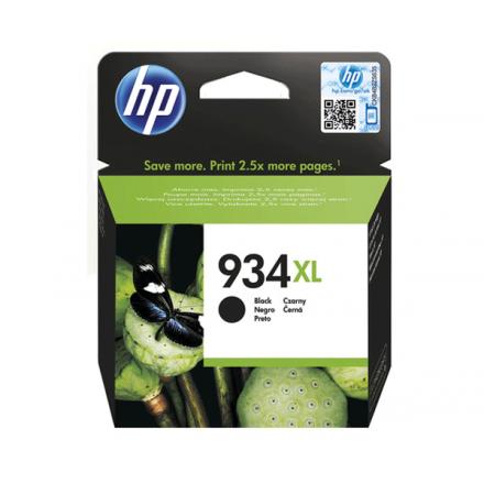 INKJET ORIG. HP N934XL NEGRO C2P23AE