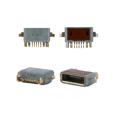 CONECTOR CARGA LT15/LT18
