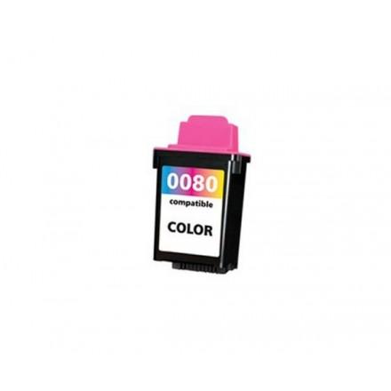 INKJET COMP. LEXMARK N80 COLOR 12A1980 Z11/31