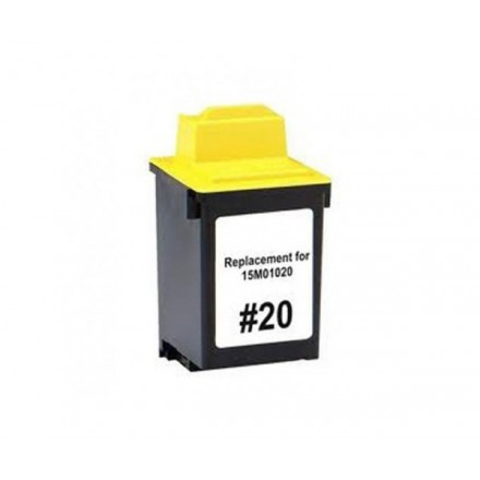 INKJET COMP. LEXMARK N20 COLOR / 15M0120 / 15MX120E