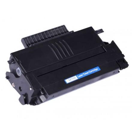 TONER COMP. RICOH SP100 / SP100E / SP112 NEGRO 1200 PAG.