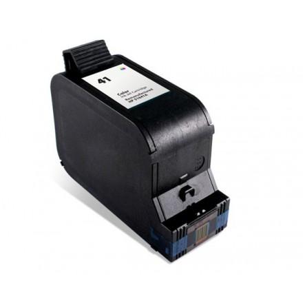 INKJET COMP. HP N41 REMANUFACTURADA  51641A