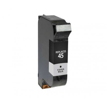INKJET COMP. HP N45 NEGRO 51645A