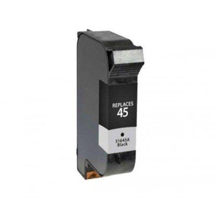 INKJET COMP. HP N45 NEGRO 51645A
