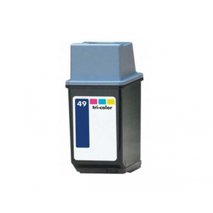 INKJET COMP. HP N49 COLOR 51649A