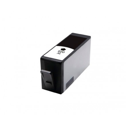 INKJET COMP. HP N920 XL V.2  NEGRO