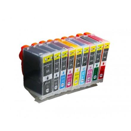 INKJET COMP. CANON BCI3/BCI5/BCI6 MAGENTA LIGHT