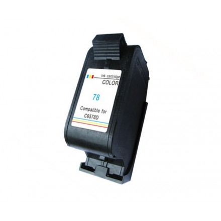 INKJET COMP. HP N78 COLOR C6578A