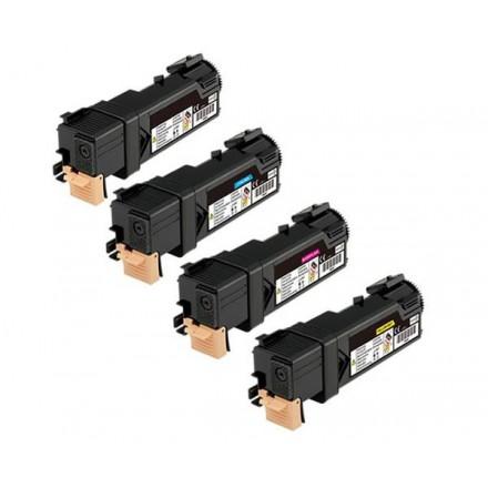 TONER COMP. EPSON ACULASER C2900 / CX29 MAGENTA C13S050628