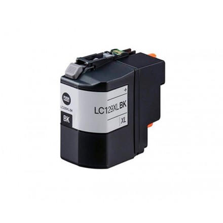 INKJET COMP. BROTHER LC129 XL NEGRO