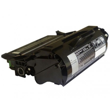TONER COMP. LEXMARK T650/652/654/656 /  DELL 5530 - NEGRO...