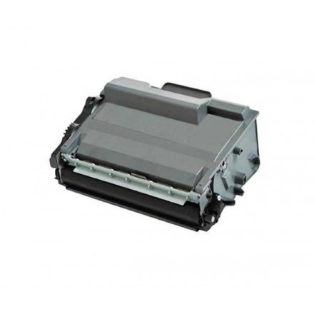 TONER COMP. BROTHER TN3520 NEGRO  20.000 PAG.