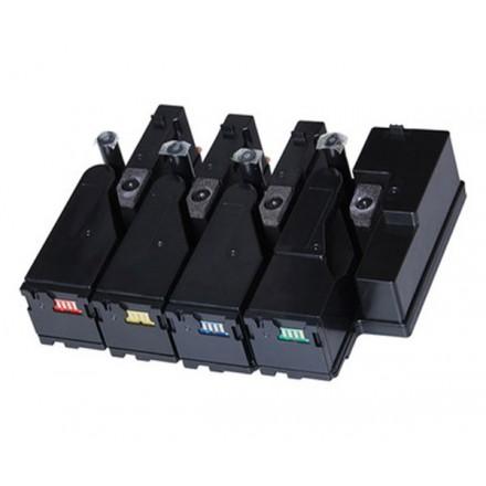 TONER COMP. XEROX PHASER 6020/6022 NEGRO