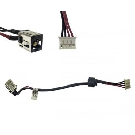 DC-JACK CABLE ASUS K53 / K53E / K53U / K53T