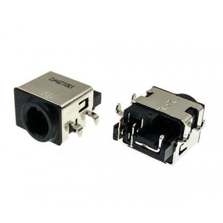 DC-JACK SAMSUNG N210 / N143 / N148 / R480 / N150 / R540