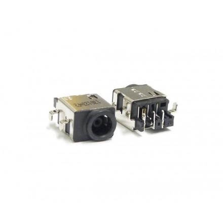 DC JACK SAMSUNG RV411 / RC530 / RV510 / RV511 / RV515