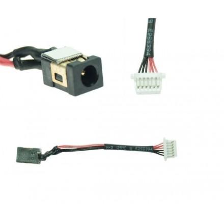 DC-JACK CABLE SAMSUNG NP-NP530U3C / NP540U3C
