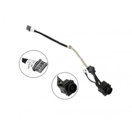 DC-JACK CABLE SONY VPC-EB SERIES  M970