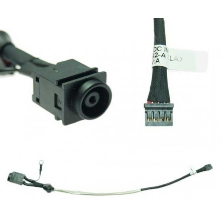 DC-JACK CABLE SONY VPC-EC