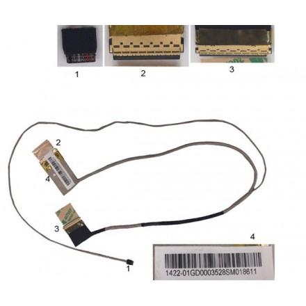 CABLE FLEX ASUS X750 / X750VA / X750LB - 1422-01Q4000