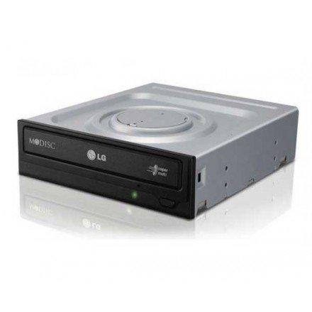 REGRABADORA DVD LG SATA GH24NSD1 24X CANON LPI INCLUIDO