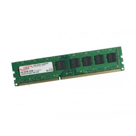 MEMORIA RAM GOODRAM DIMM DDR3 4GB 1600MHZ / CL11 /...