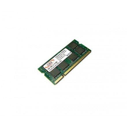 MEMORIA RAM GOODRAM SODIMM 2GB DDR2 800MHZ