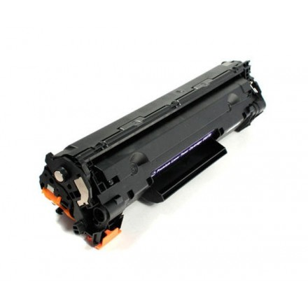 TONER ALTERNATIVO HP CE278A NEGRO 2100 PAG