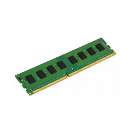 MEMORIA RAM KINGSTON DIMM DDR3 4GB 1600MHZ / CL11 / DIMM