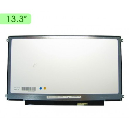 PANTALLA PORTATIL 13.3  LED SLIM  LT133EE09300
