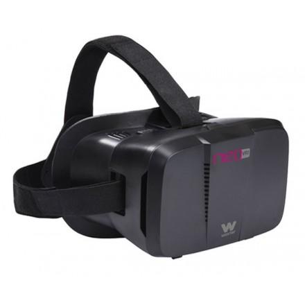 GAFAS REALIDAD VIRTUAL WOXTER NEO VR1 BLACK