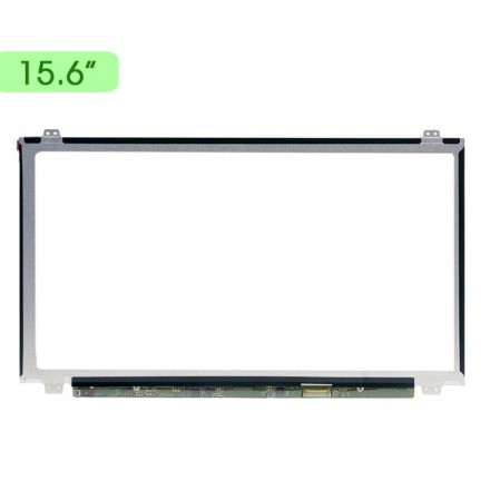 PANTALLA PORTATIL 15.6 LED SLIM EDP 30 PINES FULL HD